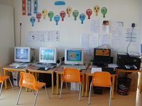 Coin ordinateurs